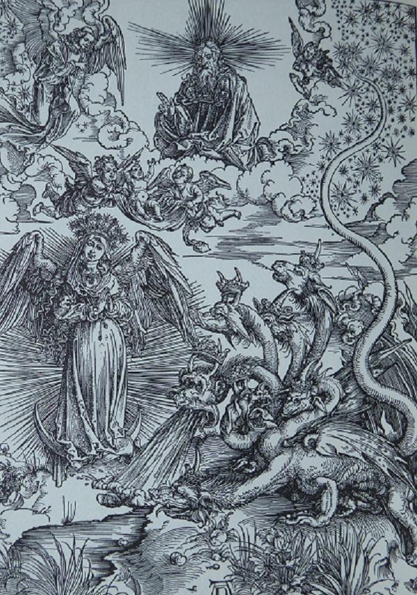 Immacolata Iconografia Pittura