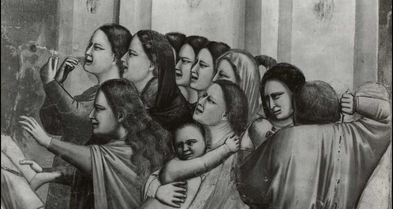 Giotto Pittura Scrovegni Padova
