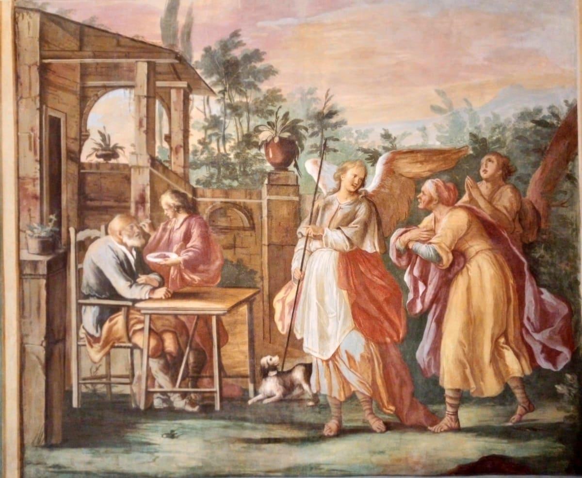 Bibbia Martina Franca Puglia Valle d'Itria Barocco