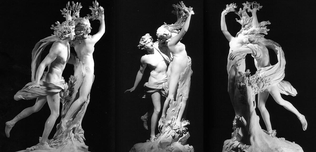 Mito Barocco Bernini