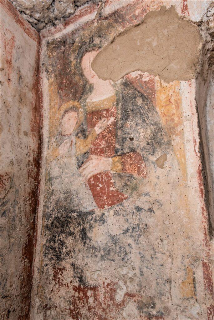 Lizzano Annunziata Puglia bizantina icona cripta